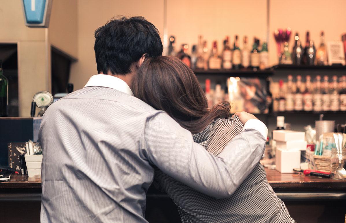 酔うと甘える女って何なの?男が好きな「酔い女」徹底分析