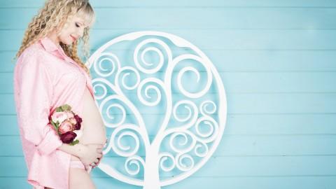 妊娠線がかゆい!かゆみが出る原因と対策方法
