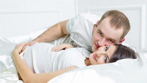 妊娠中のオーガズムが及ぼす胎児への影響は?