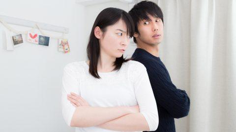 新婚生活で喧嘩ばかりしてしまう時の乗り切り方