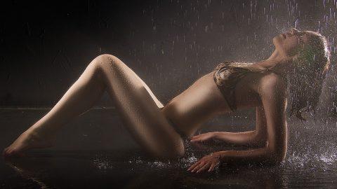 セックスで濡れない原因とは?よくある原因まとめ