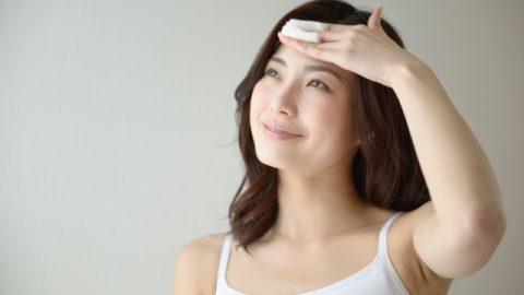 肌のくすみの原因と対策ってあるの?
