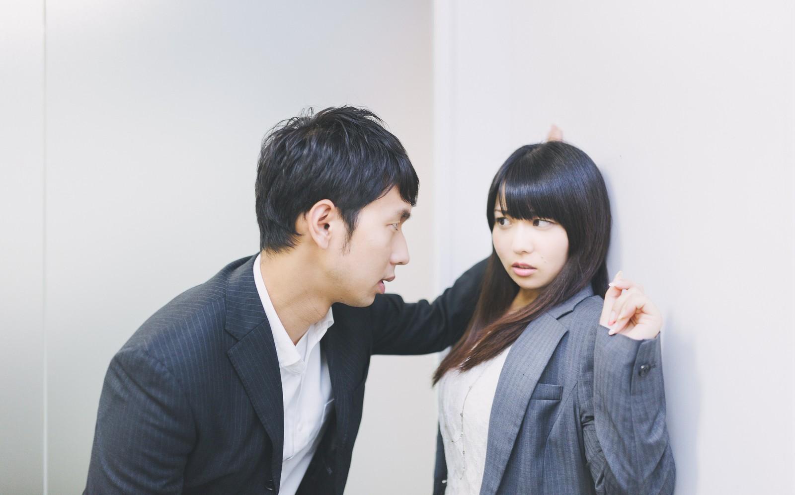 キスする場所には意味が有る!キスする場所で男性の深層心理が分かるって知ってた?