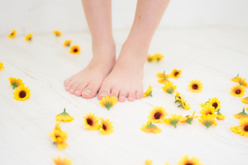 短足・大根足から美脚になる方法やケア知識まとめ!