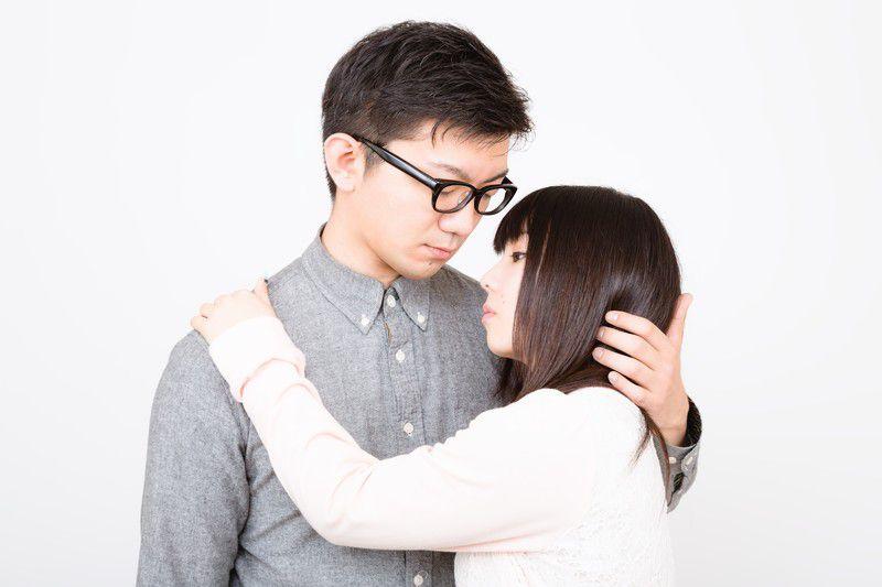 キスが嫌いな彼氏にキスを好きになってもらう方法